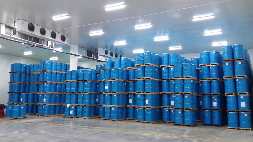 Altamira - Cold Storage Warehouse